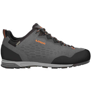 Lowa Cadin GTX Low Shoes Herren anthracite anthracite