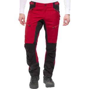 Lundhags Makke Pants Herren red red