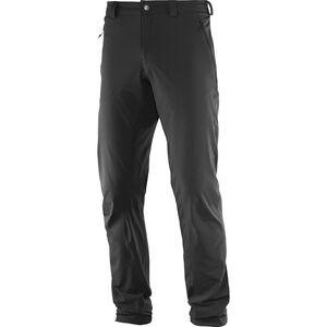 Salomon Wayfarer Incline Pants Herren black black