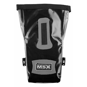 Mainstream MSX Outer-Bag MX Waterproof grey grey