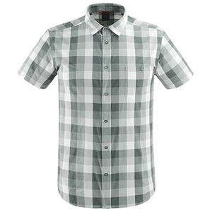 Lafuma Compass Shirt Herren heather grey heather grey