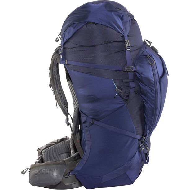 Gregory Deva 80 Backpack Damen nocturne blue
