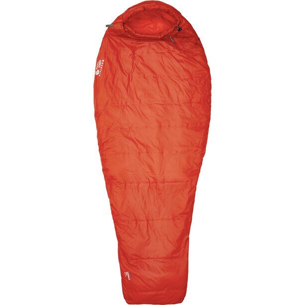 Mountain Hardwear Lamina Z Spark Sleeping Bag flame