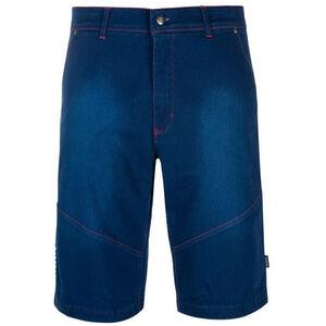 Nihil Oukaidenim Shorts Herren blue denim blue denim