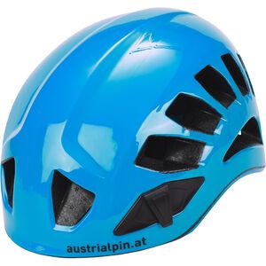 AustriAlpin Helm.ut Kletterhelm blau blau