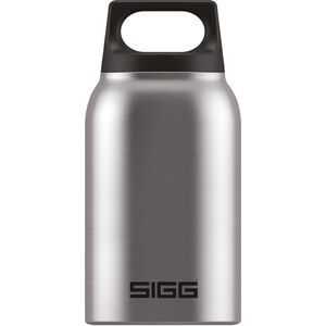 Sigg Hot & Cold Food Jar Thermobehälter 0,5l brushed brushed