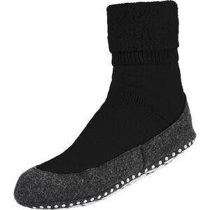 Falke Cosyshoes Herren black black