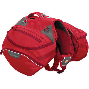 Ruffwear Palisades Pack red currant red currant