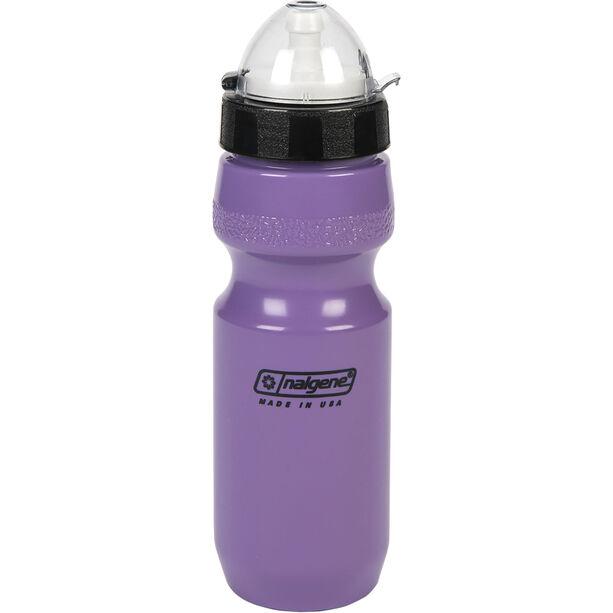 Nalgene ATB Bikeflasche 650ml violett