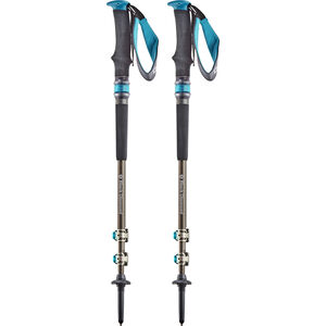 Black Diamond Trail Pro Shock Poles Damen