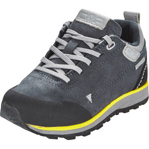 CMP Campagnolo Elettra Low WP Hiking Shoes Kinder antracite