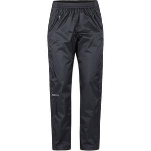 Marmot PreCip Eco Lange Full-Zip Hose Damen black black