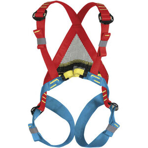 Beal Bambi II Harness Kinder blue/red blue/red
