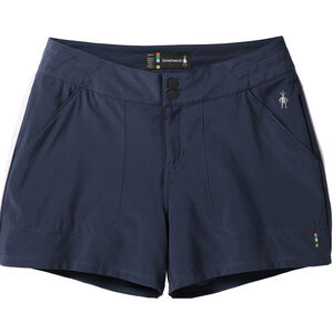 Smartwool Merino Sport 150 Hike Shorts Damen deep navy deep navy