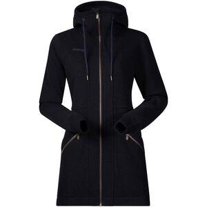 Bergans Myrull Coat Damen dark navy dark navy