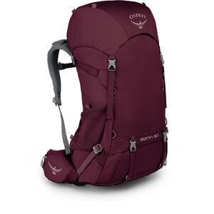 Osprey Renn 50 Backpack Damen aurora purple aurora purple