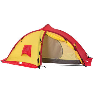 Helsport Reinsfjell X-Trem 2 Tent red/yellow red/yellow