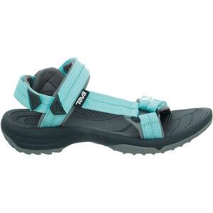 Teva Terra Fi Lite Sandals Damen fair aqua fair aqua