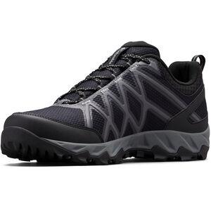 Columbia Peakfreak X2 Outdry Schuhe Herren black/ti grey steel black/ti grey steel