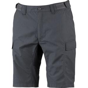 Lundhags Vanner Shorts Herren charcoal/black charcoal/black