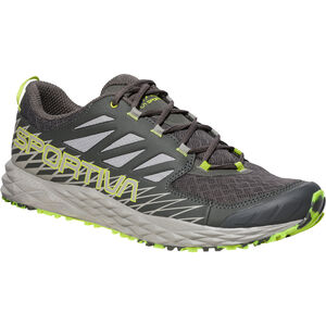 La Sportiva Lycan Running Shoes Herren carbon/apple green carbon/apple green