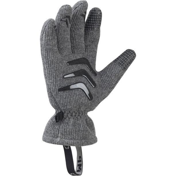 Camp G Wool Handschuhe grey
