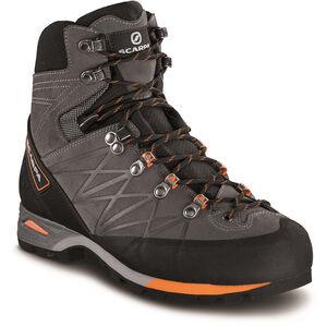 Scarpa Marmolada Pro OD Shoes Herren shark/orange shark/orange