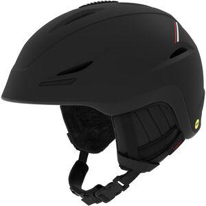 Giro Union MIPS Snow Helmet mat black-red mat black-red