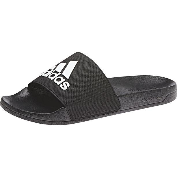 adidas Adilette Shower Slippers Herren core black/footwear White/core black