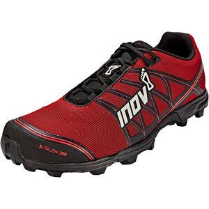 inov-8 X-Talon 200 Shoes red/black red/black