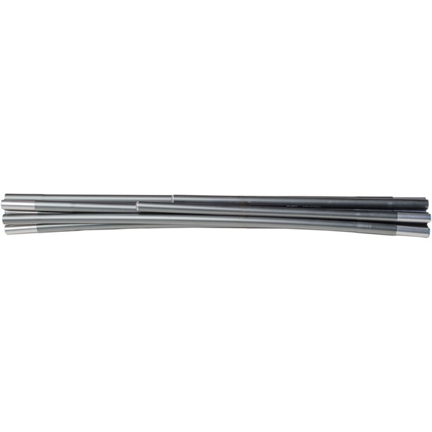 Hilleberg Allak 3 Spare Pole 406cm x 10mm grey