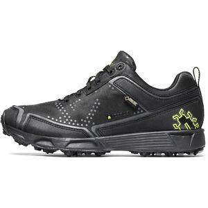 Icebug DTS2 BUGrip GTX Shoes Damen black/charcoal black/charcoal