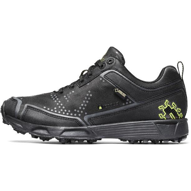 Icebug DTS2 BUGrip GTX Shoes Damen black/charcoal