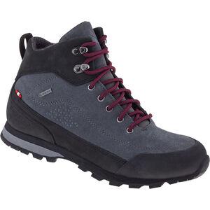 Dachstein Montana GTX Winter Outdoor Shoes Damen graphite graphite