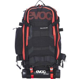 EVOC Trail Builder Rucksack 30l black black