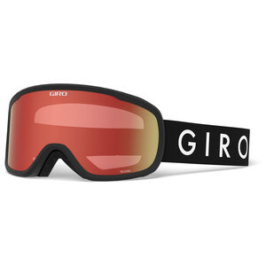 Giro Roam Goggles Herren black core/amber scarlet/yellow black core/amber scarlet/yellow