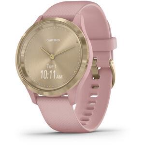 Garmin Vivomove 3S Smartwatch pink/gold pink/gold