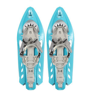 INOOK Odalys SnowShoes with Bag light blue light blue
