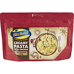 Bla Band Outdoor Mahlzeit Creamy Pasta with Chicken