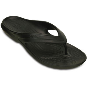 Crocs Classic Flips black black