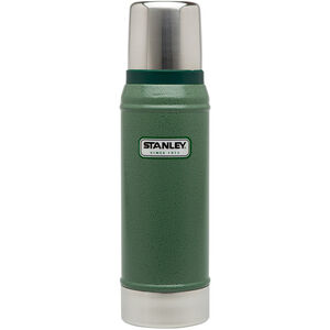 Stanley Classic Vacuum Bottle 750ml green green