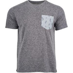 United By Blue Standard Printed Pocket SS T-Shirt Herren mountain ash mountain ash