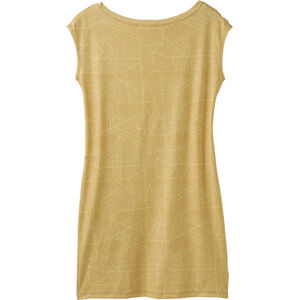 Prana Sanna Kleid Damen golden sky jiggy golden sky jiggy