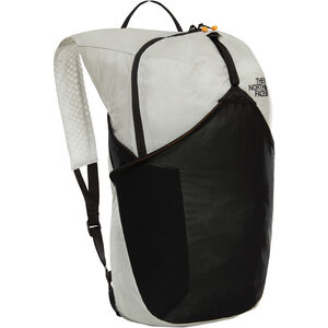 The North Face Flyweight Pack tin grey/tnf black tin grey/tnf black