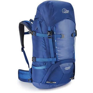 Lowe Alpine Mountain Ascent ND 38:48 Backpack Damen blue print blue print