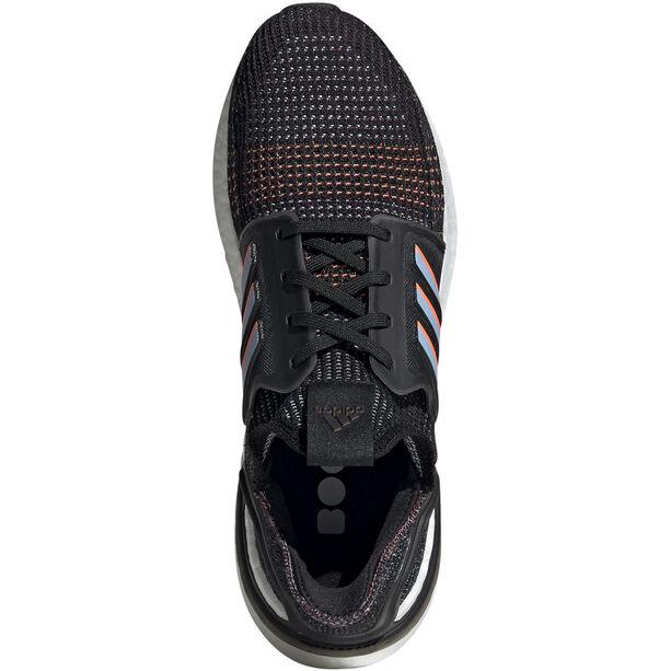 adidas Ultraboost 19 Low-Cut Schuhe Herren core black/core black/footwear white