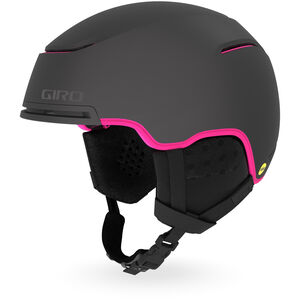 Giro Terra MIPS Helm Damen matte graphite/bright pink matte graphite/bright pink