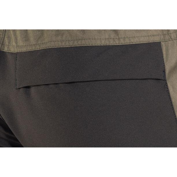 Pinewood Himalaya Pants Herren dark olive/black