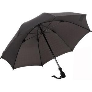 EuroSchirm birdiepal octagon Regenschirm schwarz schwarz