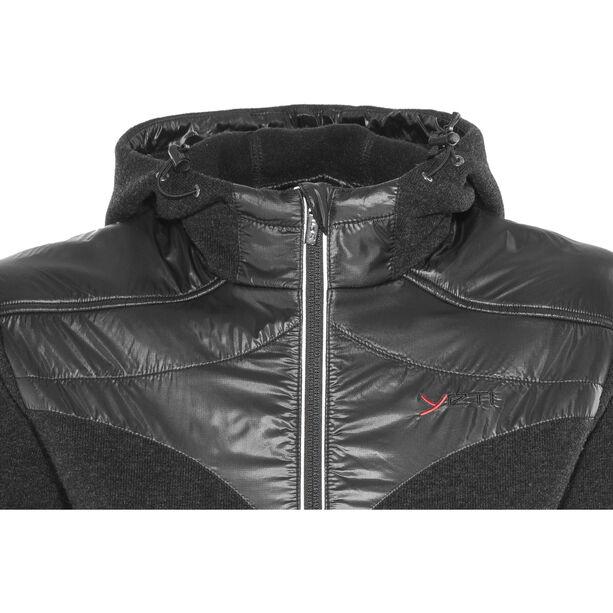 Yeti Casey Tecnowool Jacket Damen black